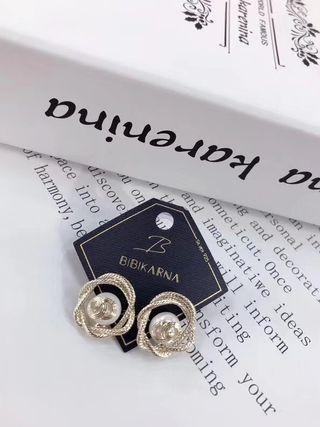 Earring耳環