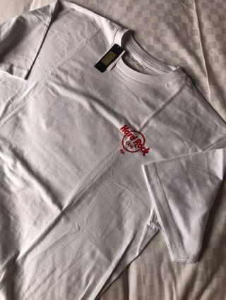 Hard Rock Tshirt Fiji