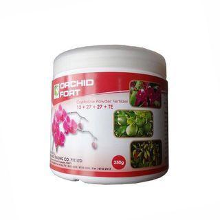BN ADFERT Orchid Fort Crystalline Powder Fertilizer (250g)