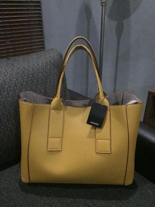 Manggo Bag New