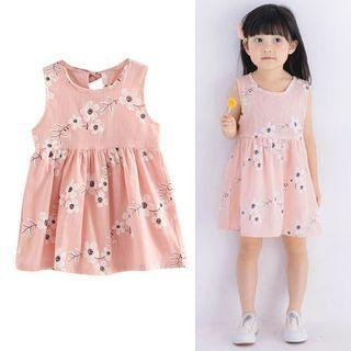 [BNWT] Toddler Girl Dress
