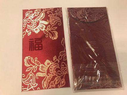 Krisshop singapore airlines red packets