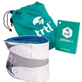 Trtl Pillow Plus, Travel Pillow Kickstarter EDITION (NEW) 2019 version