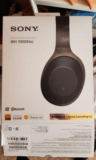 3a7b7d6cd43 sony headphones noise cancellation | Audio | Carousell Singapore