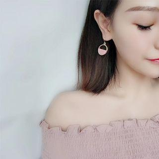 Classic Round Earring (NEW)