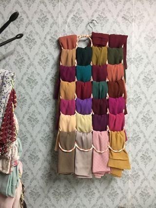 Plain shawls #SnapEndGame