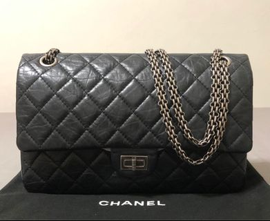 3a723d22e13947 chanel reissue 227   Deals & Promotions   Carousell Singapore