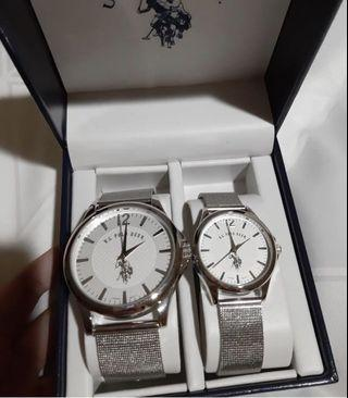 POLO Couple Watch