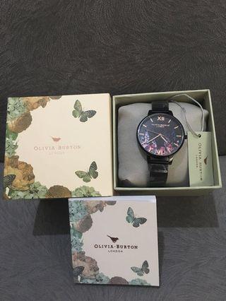 Original olivia burton watch