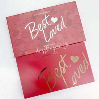 Etude House Play Color Eye Palette - Best Loved
