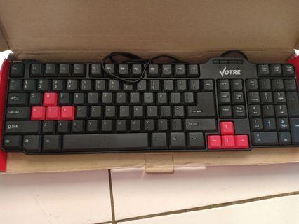 Keyboard votre mulus termurah
