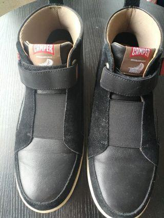 Camper leather shoes