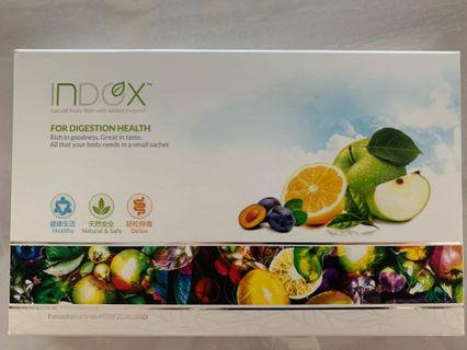 Venna Indox: Natural Fruits Fiber and Enzyme Supplement