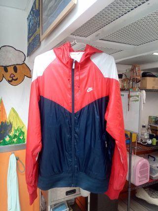 風褸,外套,Nike Jacket
