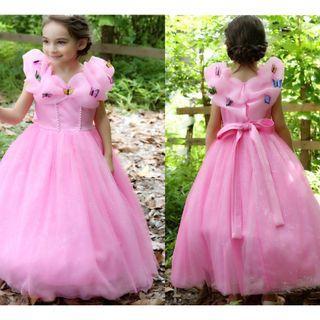 🚚 Cinderella Dress (pre-order)