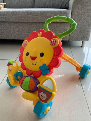 Fisher price Infant Musical Walker