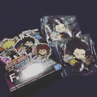 Boku no Hero Fighting Heroes Prize F