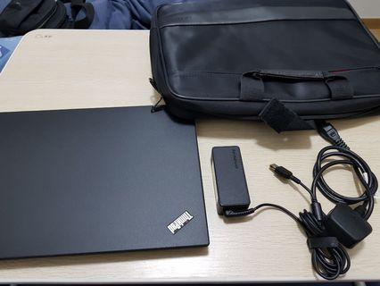 Lenovo ThinkPad T450 i5/8/180ssd