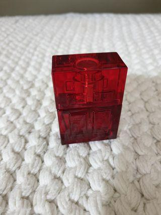 Limited Edition Red Door Miniature