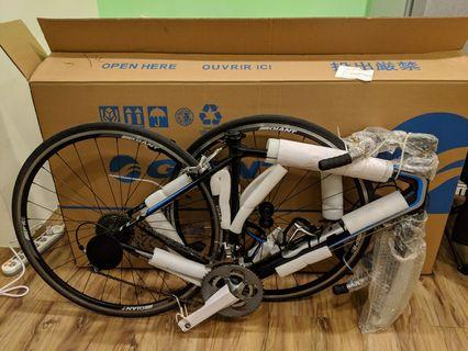Giant TCR 2 (2014款) M號 二手