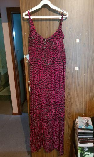 Crossroads Maxi Dress. Size 16. BNWT