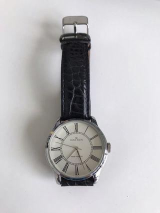 Anne Klein classic vintage watch
