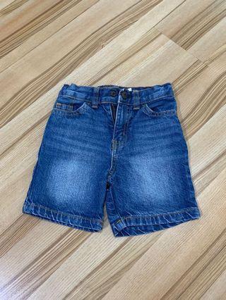 Osh kosh jeans umur 2