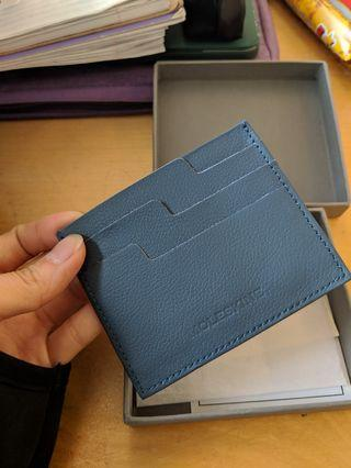 Moleskine Wallet