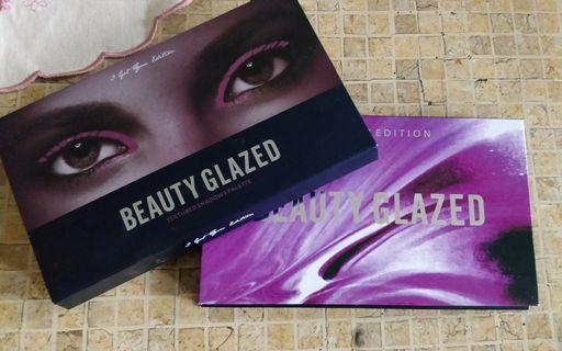 Beauty Glazed - I got you edition
