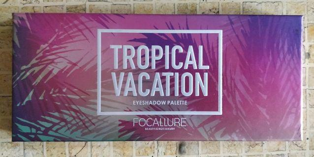 Focallure - Tropical Vacation