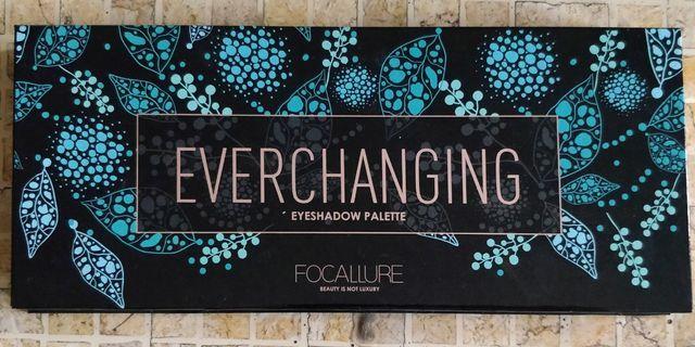 Focallure - everchanging