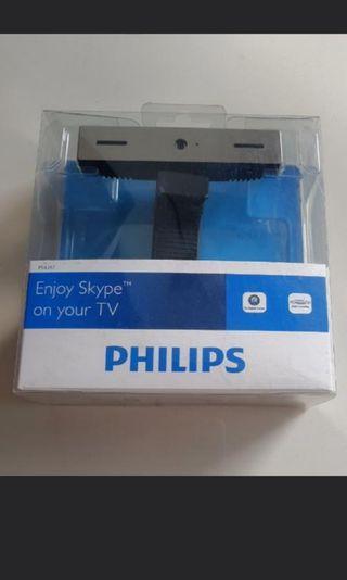 🚚 Skype TV Camera Philips