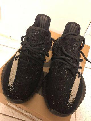 Adidas Yeezy Boost 350 Oreo