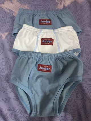 Celana dalam junior nova
