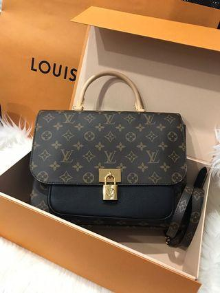 [FINAL 2180$]Louis Vuitton Magrinan Bag