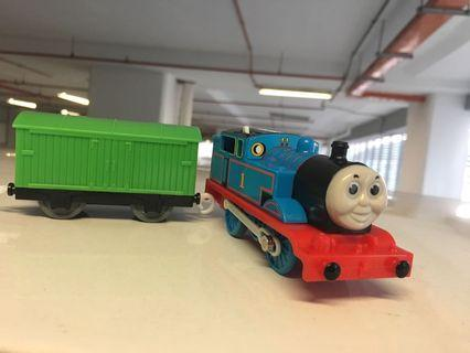 Thomas And Friends toys - Defect (Not for fussy buyer)