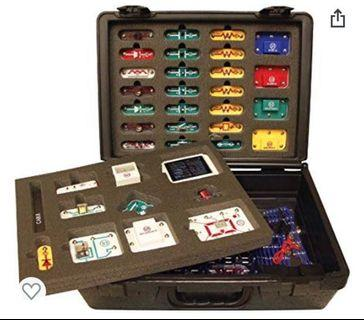 Snap Circuits Extreme SC-750R