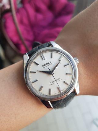 King Seiko Chronometer 4420-9990