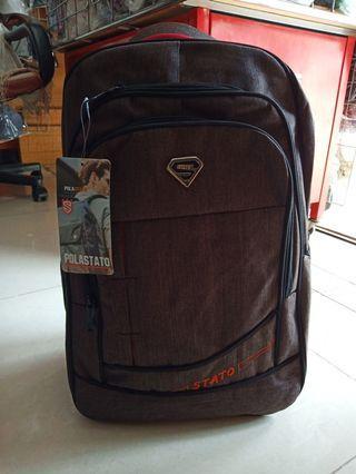 Tas Ransel free coverbag