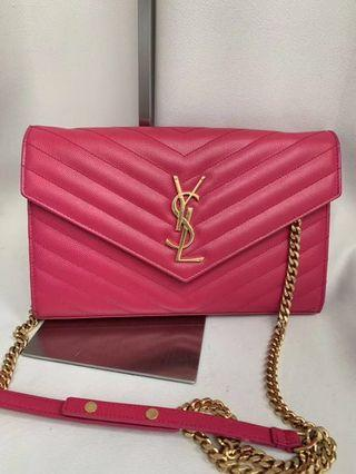 YSL WOC Bag 手袋