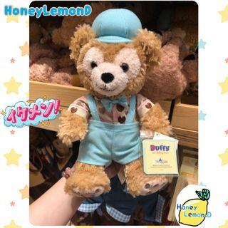 [HLD代購] 香港迪士尼樂園 公仔 TsumTsum