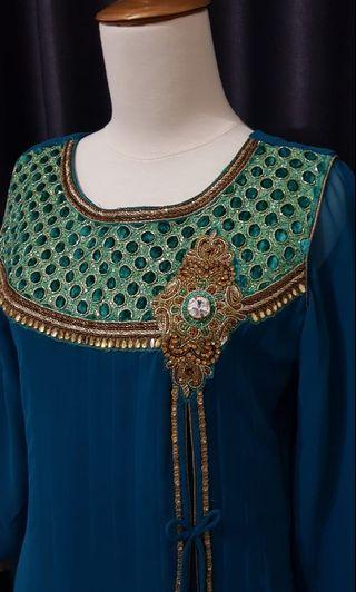Dijual Dress India size s - m