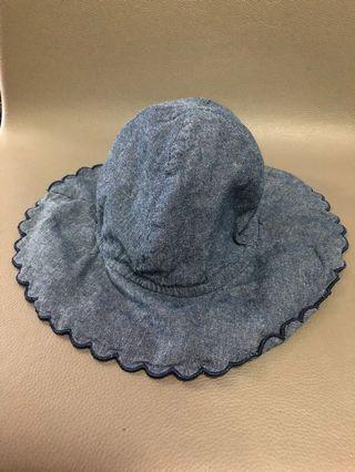 🚚 Gap 牛仔帽