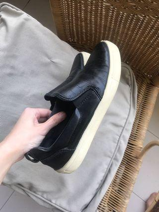 Authentic Topshop loafers