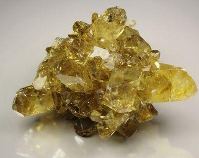 Minerals Gem Baryte #ENDGAMEyourEXCESS