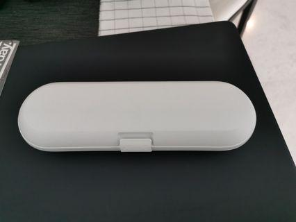 Philips sonicare toothbrush hard shell case