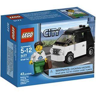 Lego 3177