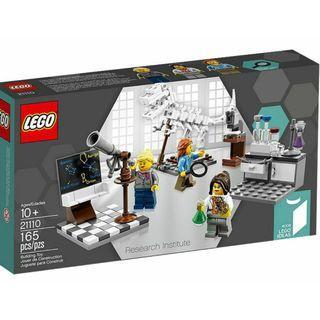Lego 21110