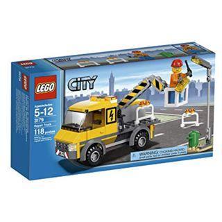 Lego 3179