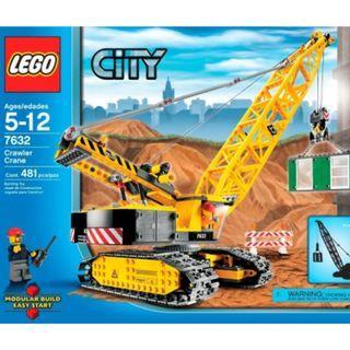 Lego 7632